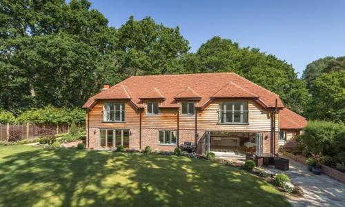New Build Homes Midhurst