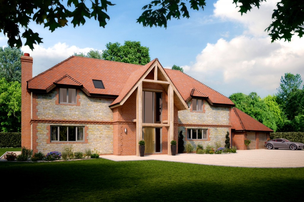 West lavington the architectural building company for Company that builds houses